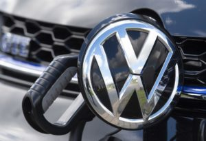VW re-starts the biggest automotive factory in Europe after shutdown of coronavirus