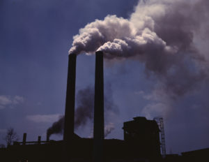 Polluted air will increase deaths in Calif.
