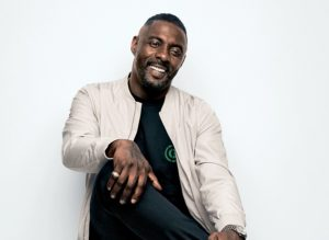 Idris Elba is collaborating with the UN to establish a $40 million coronavirus relief fund