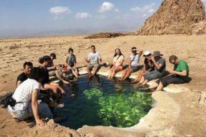 A Trip To Denakil Depression In Ethiopia