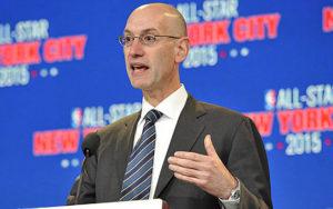 NBA Season Amidst Coronavirus Outbreak