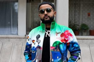 Nav Announces Upcoming Project With Apology