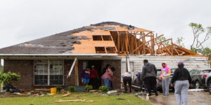 7 comfirmed killed by Southeast storms and tornadoes as severe storms and tornadoes erupted through the Southeast Thursday, killing at least seven people,