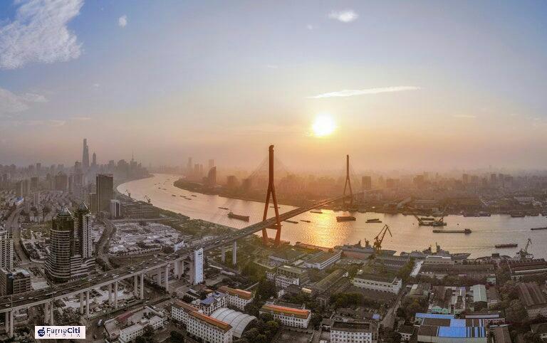 Zaha Hadid Architects Set to Design Shanghai's 'Greenest' Building
