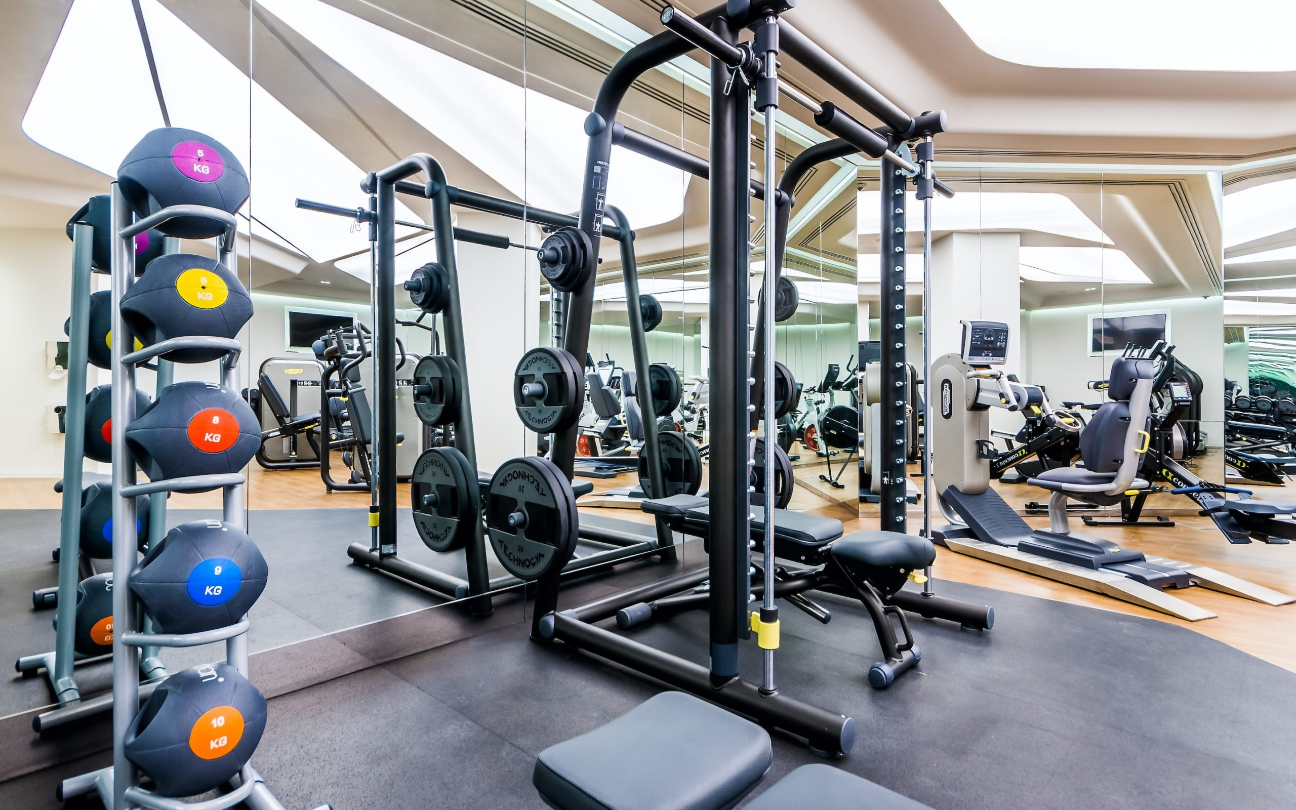 California Gym Defies Stay At Home Order
