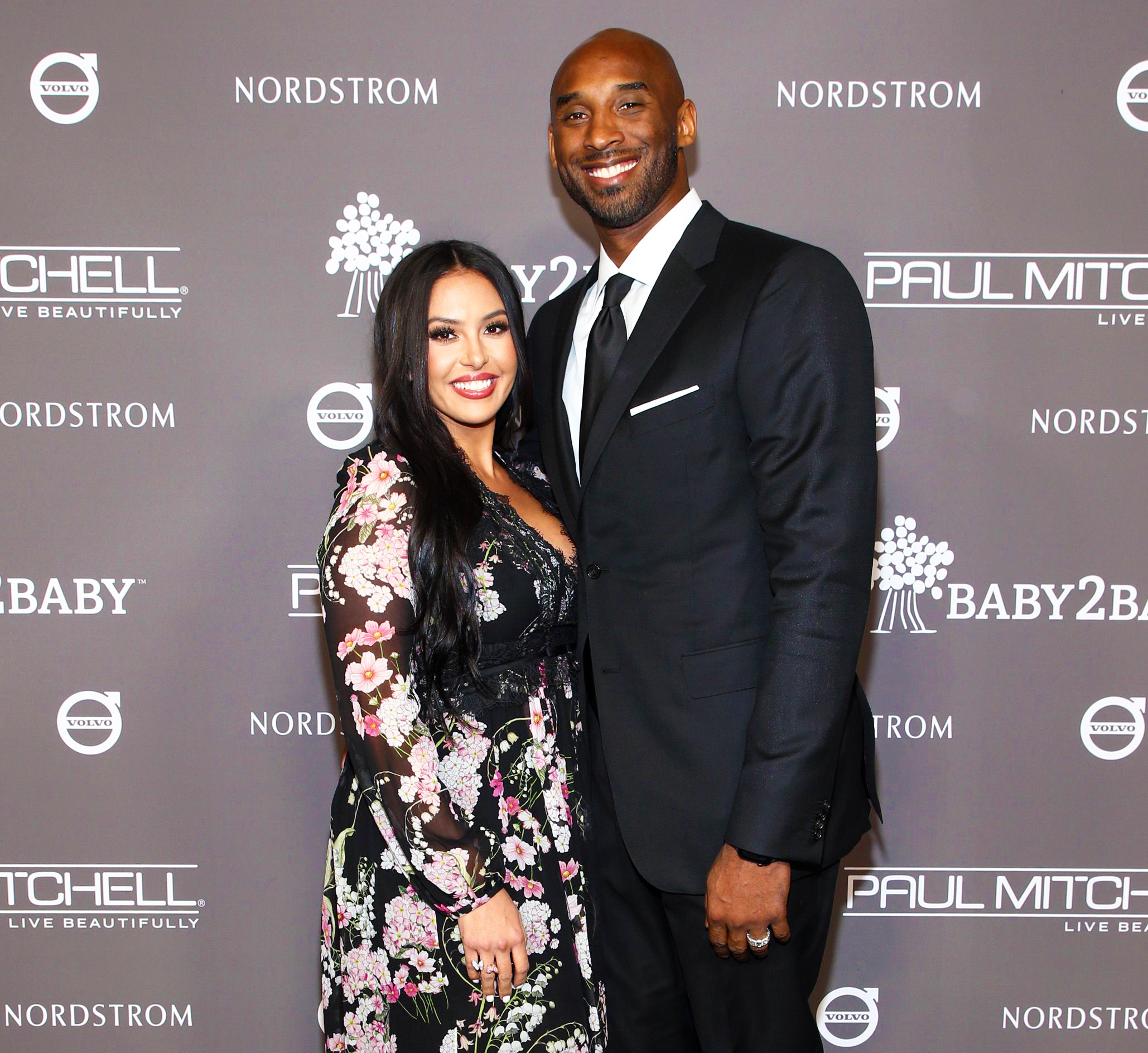 Vanessa Bryant discovers Kobe Bryant's 'one more letter' on her birthday
