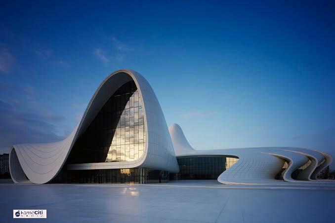 Dame Zaha Hadid, Extraordinary Deconstructivist Designer