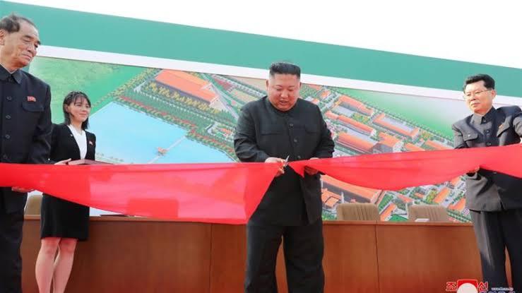 North Korea Media Claims Kim Joun Un Is Alive