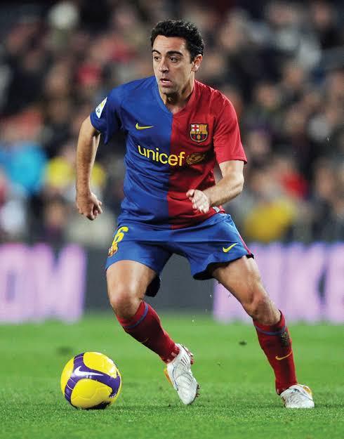 Xavi talks about Messi retirement