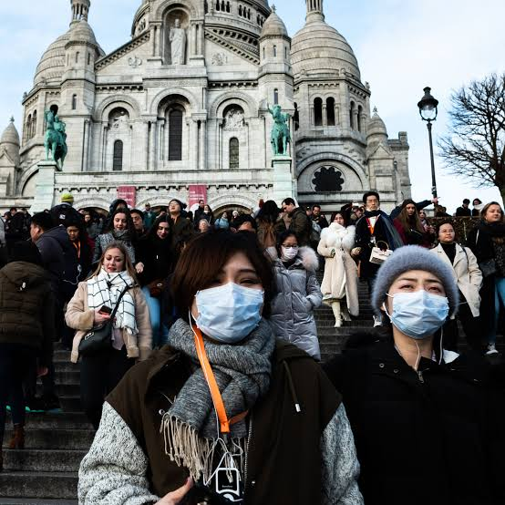 French Scientist Track Coronavirus Cases Back To December