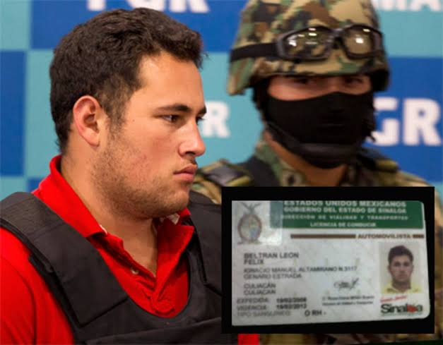 El Chapo's Sons Warns Those Violating Coronavirus Orders