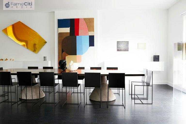 Inside a Mecca of Midcentury Brazilian Art and Design